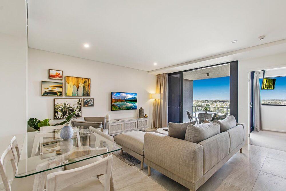 Sunshine Coast Luxury Resorts