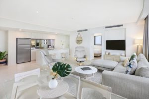 Luxury Mooloolaba accommodation