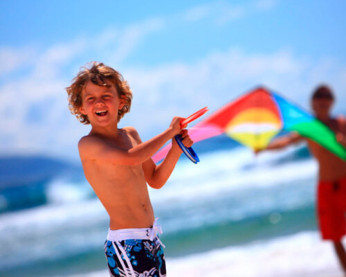 Mooloolaba Accommodation For Families