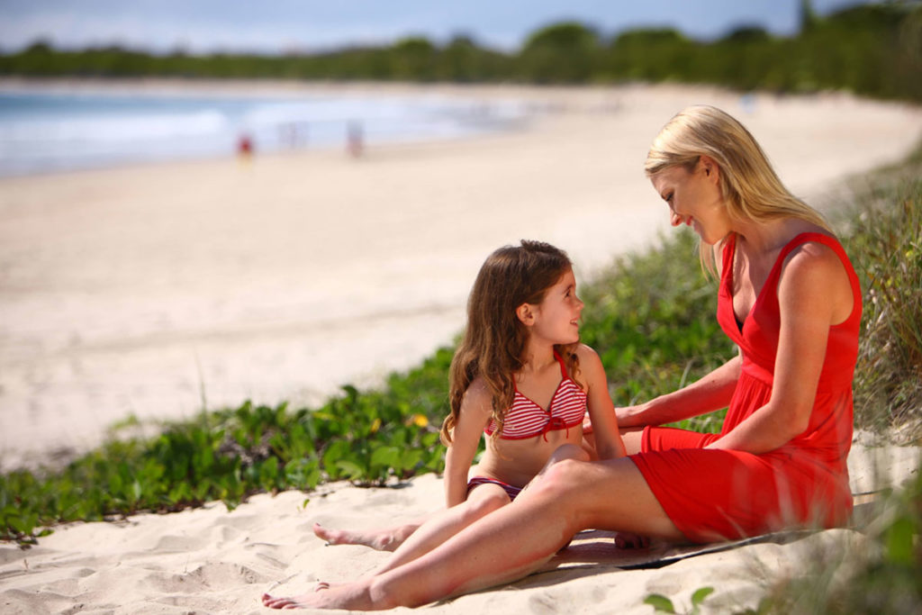 Mooloolaba family resorts
