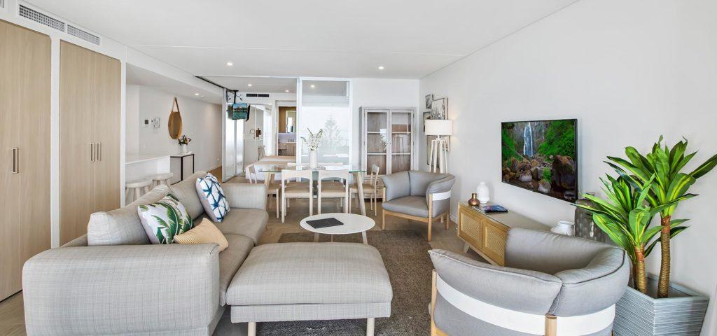 Sunshine Coast Luxury Accommodation