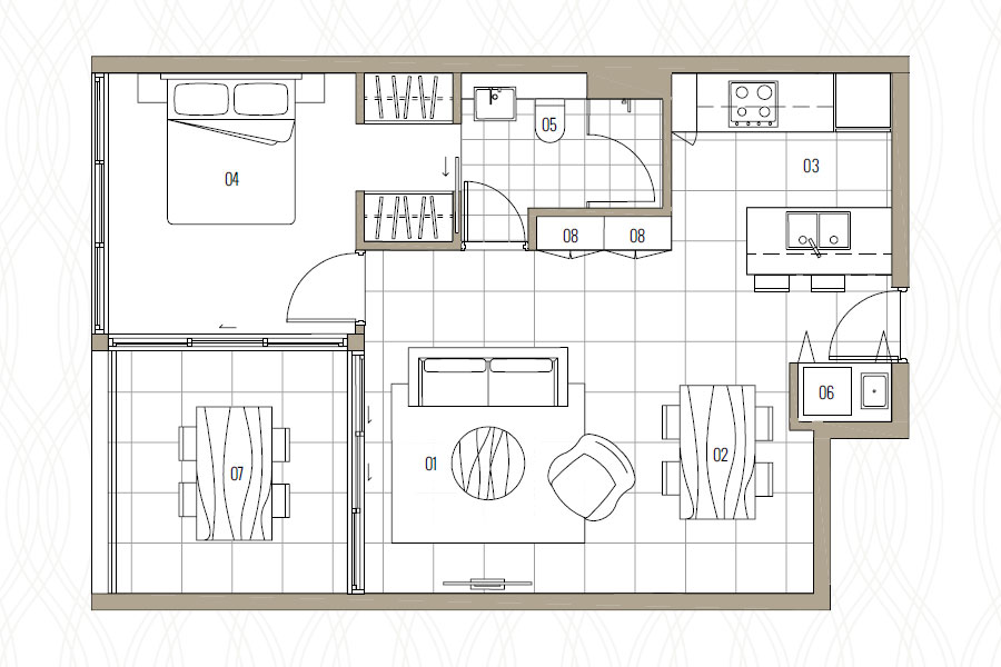 1bed-hinterland-floorplan